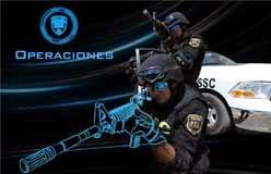 Operaciones SSC