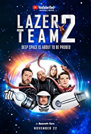 Watch Lazer Team 2 Online Free 2018 Putlocker