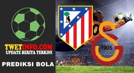 Prediction Atletico Madrid U19 vs Galatasaray U19