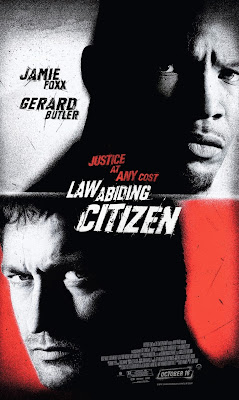 Poster Of Law Abiding Citizen (2009) In Hindi English Dual Audio 300MB Compressed Small Size Pc Movie Free Download Only At Downloadingzoo.Com