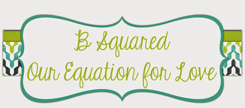 B Squared, Our Equation for Love