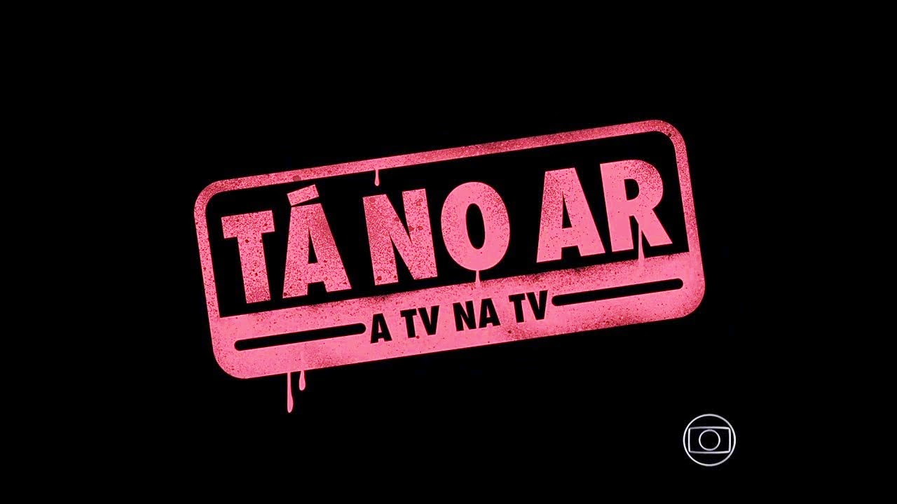 Críticas do programa Tá No Ar: A Tv Na Tv   ta no ar tv