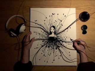 wallpaper kreatif and keren