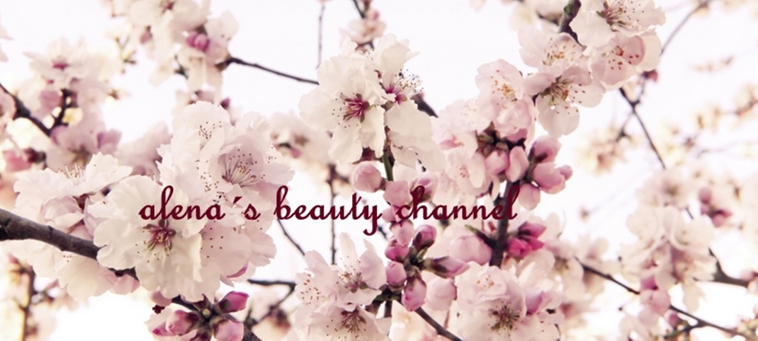 alena´s beauty channel