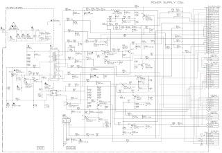 SYLVANIA LC195SL9 B – FUNAI LC195SL9 B – LCD TV – HOW TO ENTER on zenith schematics, dayton schematics, samsung schematics,