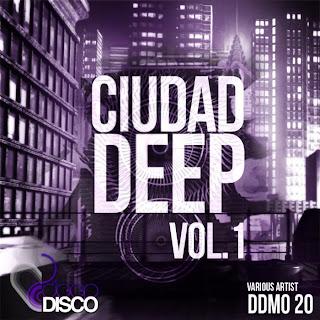 VA :: Ciudad Deep Vol. 1