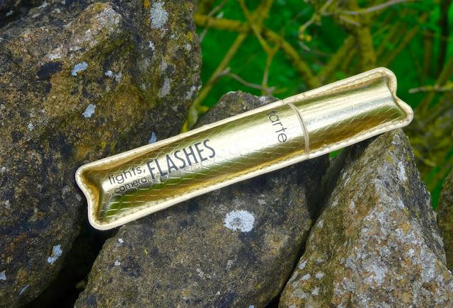 Tarte Cosmetics : Lights Camera Flashes Statement mascara