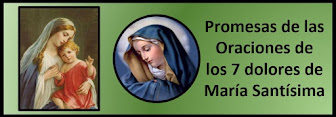 Promesas de la Virgen a sus Devotos