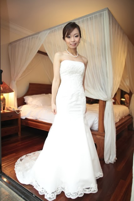 I Am A Bride – Personalise bridal wedding gown online malaysia that ...