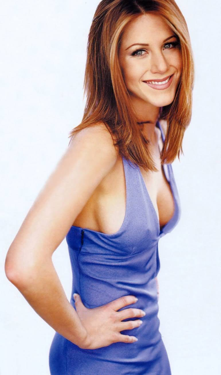 World Top Celebrities  Display Here Jennifer Aniston y Photos