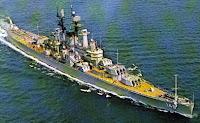 Des Moines class cruiser