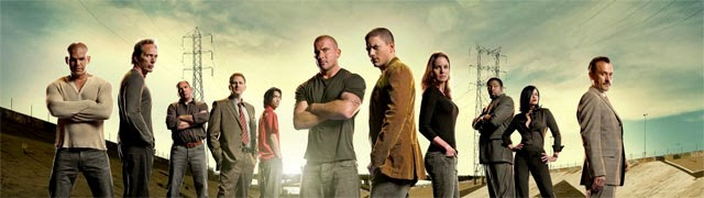 Series Prison Break: Vượt Ngục