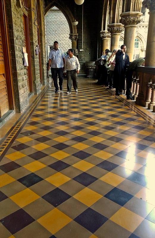 High Court Bombay