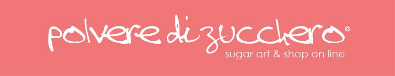 Polvere di Zucchero:cake design e sugar art.Corsi decorazione torte,cupcakes e fiori.Shop on line