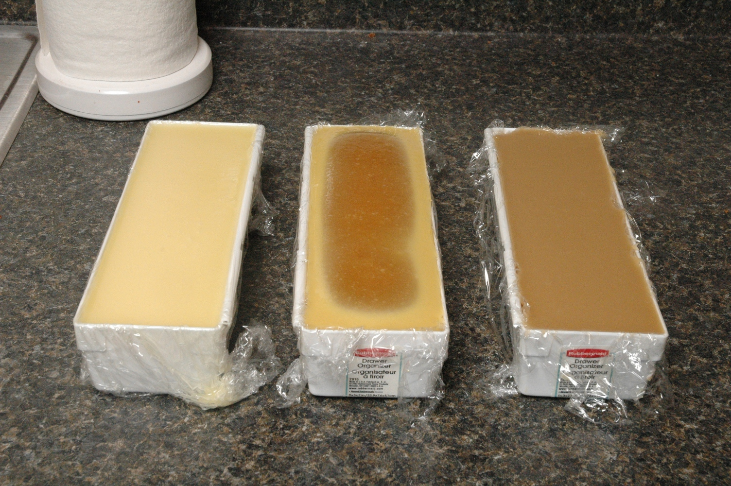 Making Scentz (aka Homemade Bath Products): Troubleshooting Cold ...
