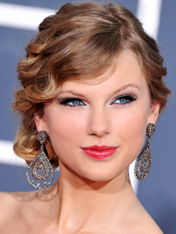 funny picture clip taylor swift updo hairstyles pictures