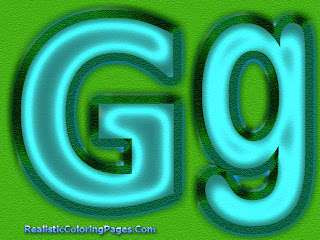 G Letters Image