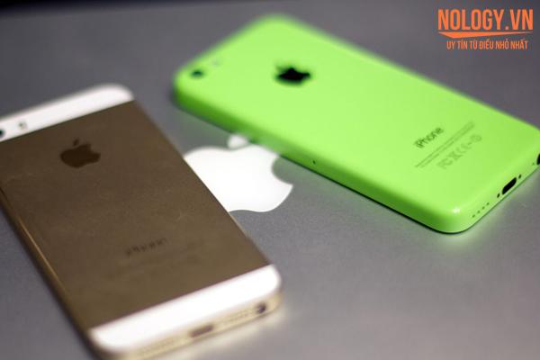Mua Iphone 5c lock bạn có thực sự hời ?