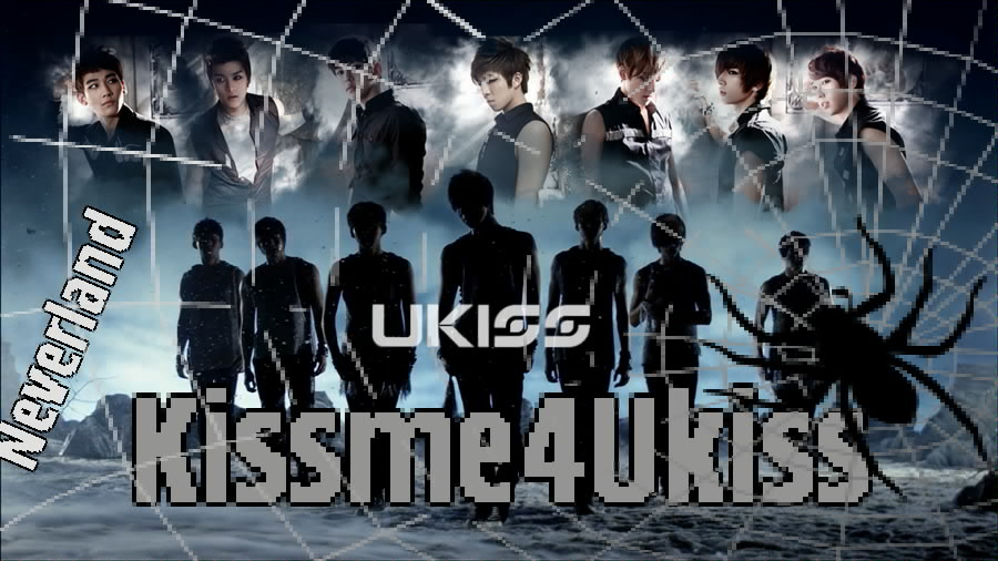 Kissme4Ukiss