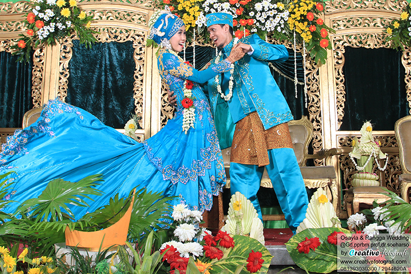 paket foto video wedding murah di solo