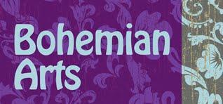 BOHEMIAN ARTS