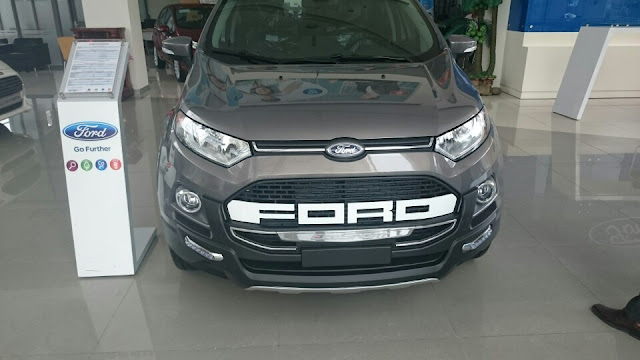 Ecosport%2BTitnium%2BLimited%2B2 Ford Ecosport Titanium Limited phiên bản đặc biệt
