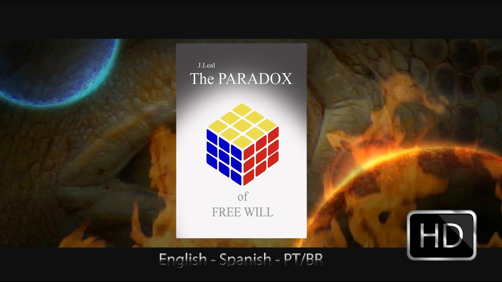 Jleal o paradoxo do livre arbtrio verso em ptbr d3 ghost veja o vdeo clicando aqui fandeluxe Gallery