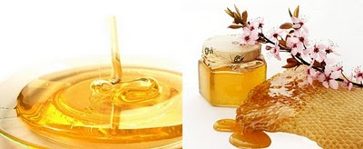 Herbal Benefits of Honey