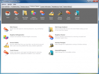 Collection Free Software of Tweaking Windows
