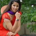 Shreya Reddy Cute Photos