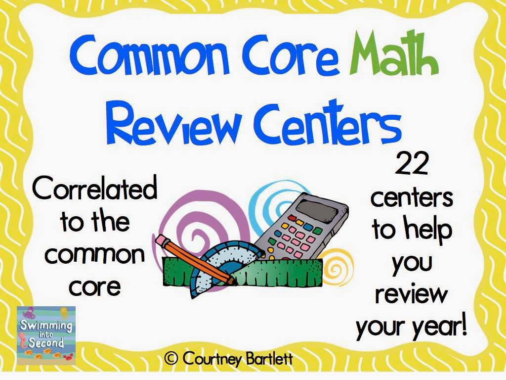 http://www.teacherspayteachers.com/Product/Common-Core-Math-Review-Centers-for-2nd-grade-1166552