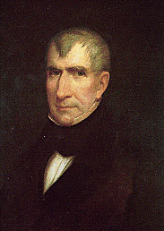 William Henry Harrison (1841-1842)