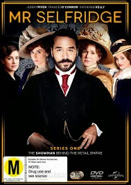 Assistir Mr Selfridge 2 Temporada Dublado e Legendado