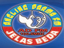 ANGLING DARMA FM TULUNGAGUNG