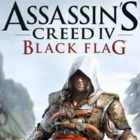 Assasin's Creed IV: Black Flag 1