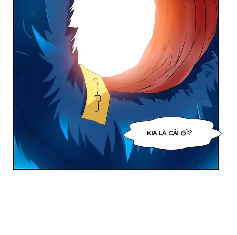 Cửu Dương Thần Vương chap 23 - Trang 17
