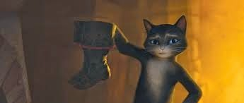 Puss in Boots animatedfilmreviews.filminspector.com