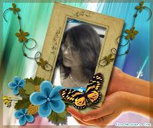 Presente da minha amiga anjo NINA