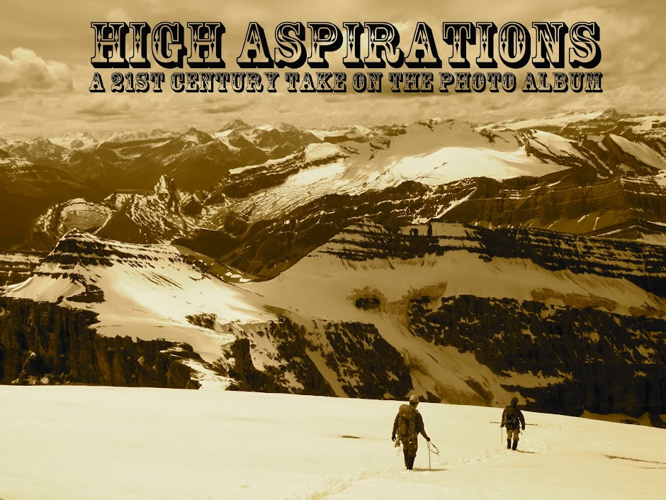 High Aspirations