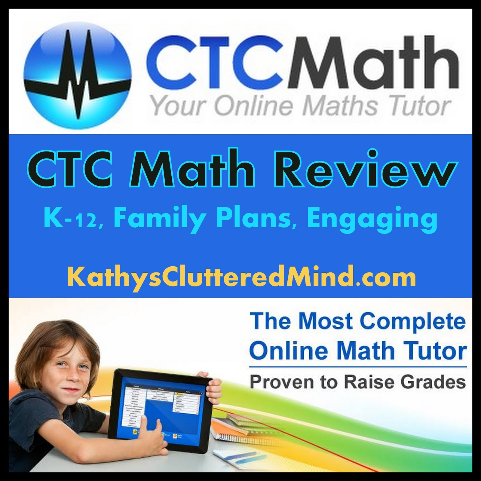 Kathys Cluttered Mind: CTC Math Review - Online Math Tutor and ...