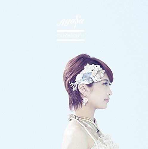 [Album] AYASA – CHRONICLE I (2015.12.09/MP3/RAR)