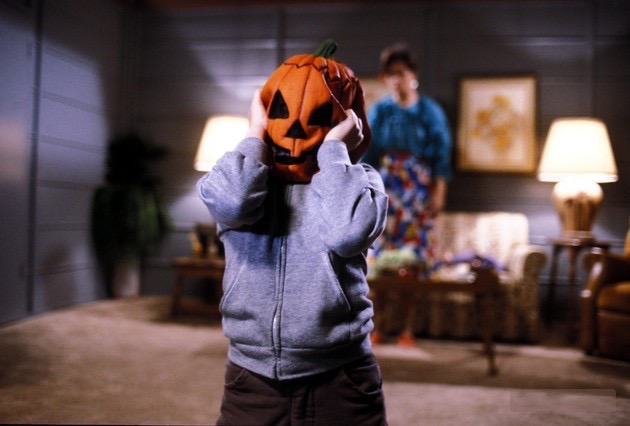 F This Movie!: F This Movie! - Halloween III: Season of the Witch ...