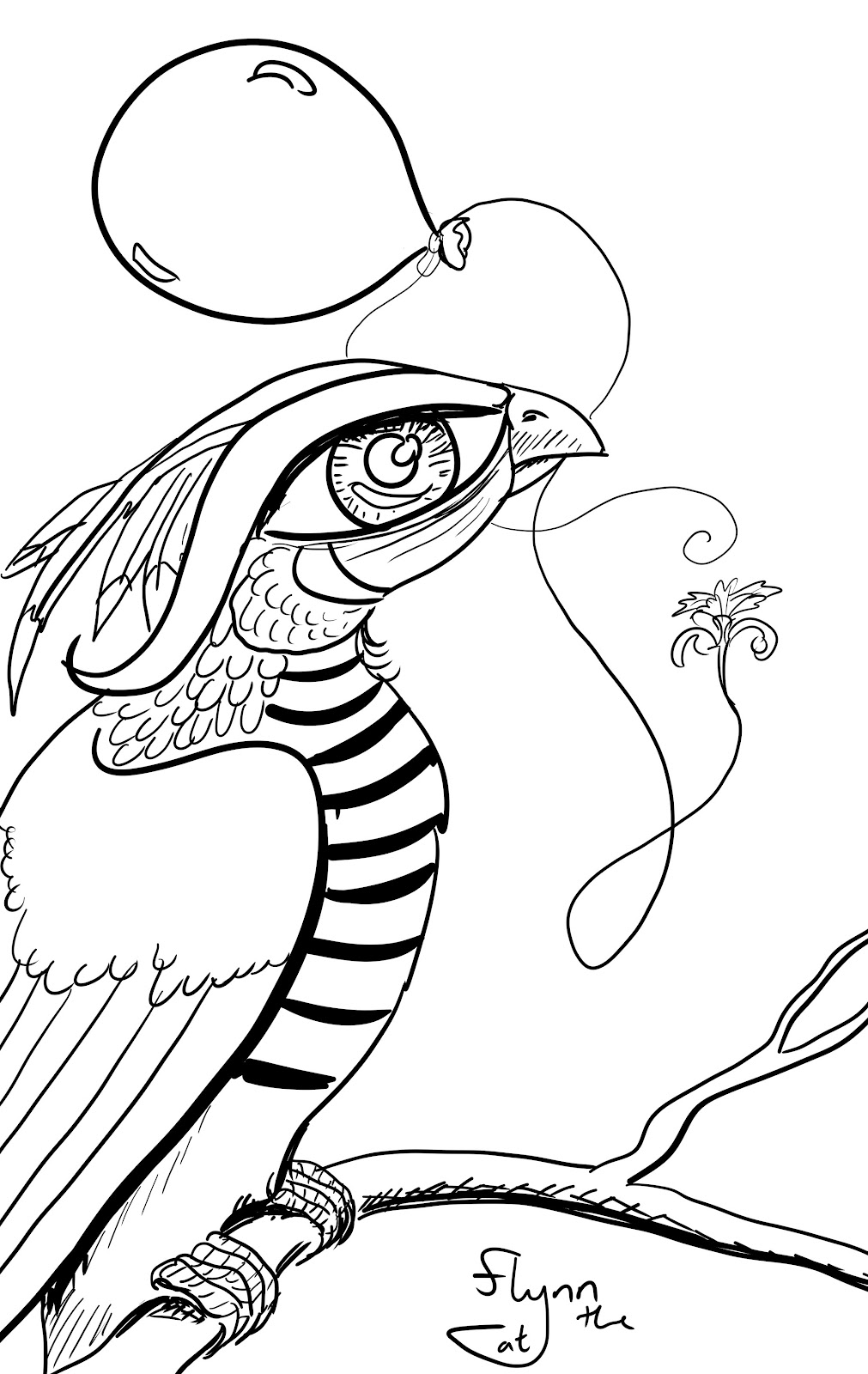 sea serpent coloring pages - photo#27