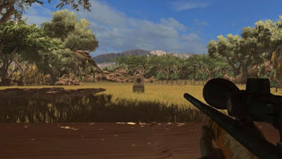 Hunters Tropy 2 Australia-PROPHET TERBARU FOR PC Screenshot 1