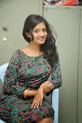 Sandeepthi latest glam pics-thumbnail-16