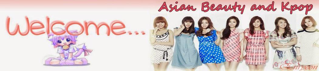 Kpop & Asian Girls