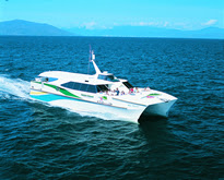 Catamaran Cruise with Big Cat Green Island Reef Cruises