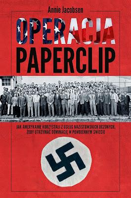 """""""Operacja Paperclip"""": Naziści do NASA, czyli tajna historia ucieczki nazistowskich naukowców"""