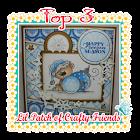 Top 3 10-12-2015
