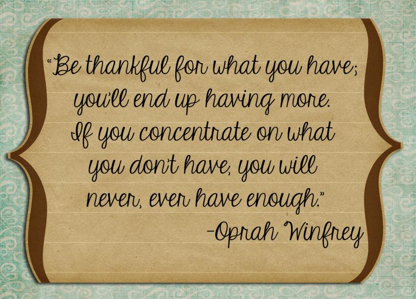 Bytes  Gratitude Week ...